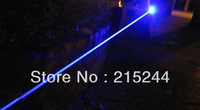 BLUE Laser flashlight,405nm 50mw BLUE laser pointer with Recharge Battery+Charger Strong Power BLUE Laser Pointer 50mw