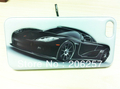 Free shipping,20pcs/lot, Rare sports car case picture printing electric voltaged PC+UV good quality for iphone5(China (Mainland))