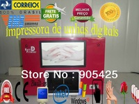 Digital Built-in PC Beauty nail art printer Free shipping to Brazil  by EMS post office