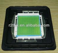 Excellent heat sink Superbrightness 16500lm Copper Base Epistar Bridgelux Cob LED Chip 150W