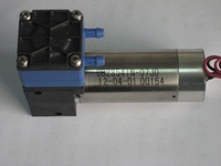 water pump DL600DCB, voltage DC,free flow 600ml/m, max press.height 10m WC ,brushless,lifetime 10000 hrs.