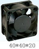 40mmx40mmx20mm Brushless DC Cooling Blower Fan  dc axial fan