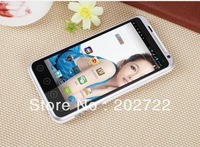 zopo zp100 android phone mtk6575 phone WIFI Real gps WCDMA 3G + GSM 4.3 Inch HD capacitive screen phone free HK Post