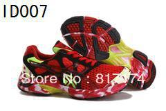 Free shipping drop shipping GEL-Noosa_Tri running SHOES the new shoes Gel noosa Running shoes  New Design with Tag