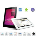 7&quot; 1280x800 IPS Screen 1GB RAM 16GB ROM Quad Core Dual Camera Ainol Novo 7 Venus MYTH Android 4.1.1 Tablet PC