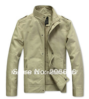 2013 new fashion casual jackets for men casual jacket coat for men