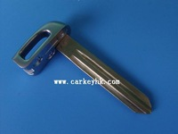 Hyundai smart key left blade