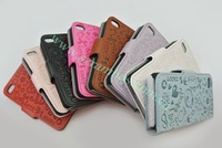 100pcs/lot Lovely Magic Girl Phone Case for iPhone 4 4s free shipping