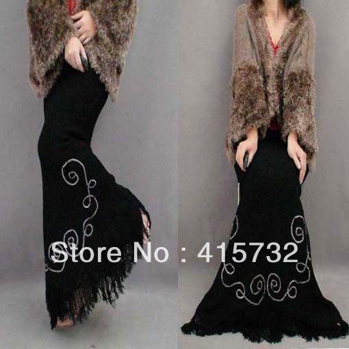 Elegant Long Skirts For Women 2013  LONG HAIRSTYLES