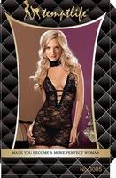 Женская эротическая одежда TopMelon Sexy ,  7031