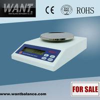 200g 0.01g Digital Weighing Scale WT2002K