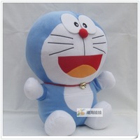 Large doll DORAEMON doll DORAEMON plush doll birthday gift