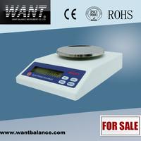 3000g 0.01g Digital Weighing Scale WT30002K