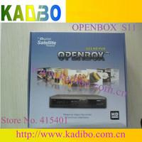 Openbox s11 hd PVR digital satellite receiver with Sharp Tuner  HDMI sharing cccamd newcamd