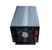 Free Shipping!  Off grid inverter  3000w 12v / 24 v / 48v pure sine wave inverter with CE ,ROHS
