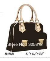Monogram Canvas M40026 MANHATTAN PM Women Lady Shoulder Hobo Tote Travel Bags Designer Handbags