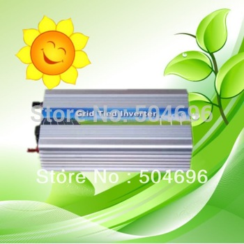 mini 10pcs 800w DC 10.8V-30V grid tie inverter ,solar inverter  for solar panel system, max 900w pv inverter