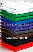2012 New brand Unisex Suits SportsWear women/men long-sleeve tracksuit sport suit lesure jacket+pants set uniforms DX007