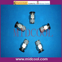 ppr hydraulic valve fitting of APC8-02 factory