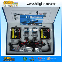 12v 55w N500 H1 Glorious Car HID xenon light kit