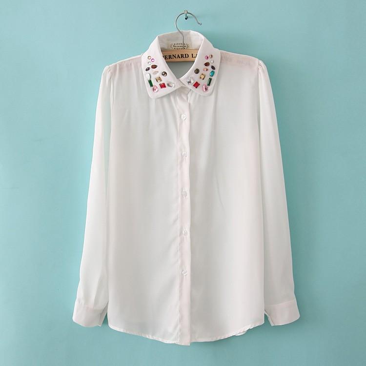Декор Блузки С Доставкой