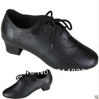 In Stock wholesale/Retail real leather women ballroom latin dance shoes, practicing dance shoes, teachers using   Free Shipping