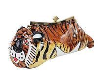 Party Queen's Shoulder Bag/ Tiger Handbag/ Ladies Tiger Bag/ Amliya Bag for Her Majesty/ Limited Edition