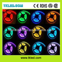 Free shipping 60led/m led flex strip