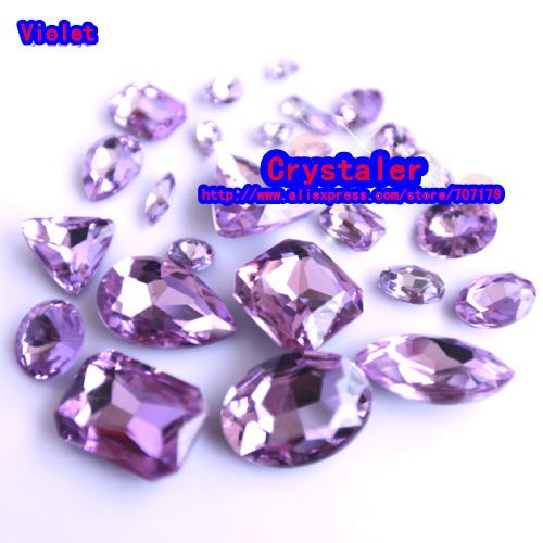 Crystal Rivoli 23pcs/rivoli 1122 ковролин itc rivoli 095 4м
