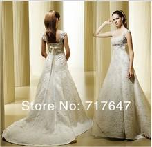 popular french wedding dresses