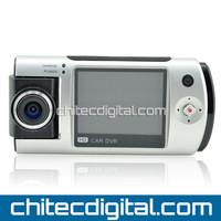 "CD-R280 Full HD 1080P 30FPS Car DVR Recorder, Car Black Box with 2.0"" TFT LCD, HDMI, H.264 , Motion Detection"