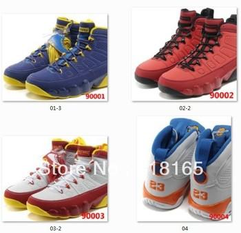 Retro 9 IX Johnny Kilroy Pack Calvin Bailey Gary Motorboat Jones Fontay Montana Gulls Crawfish Mens Basketball Sneakers Shoes