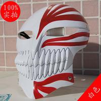FREE SHIPPING Bleach Ichigo Kurosaki mask pvc made bleach accessory