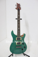 Wholesale -  2013 custom PRS pea green to bake with electric guitar free shipping