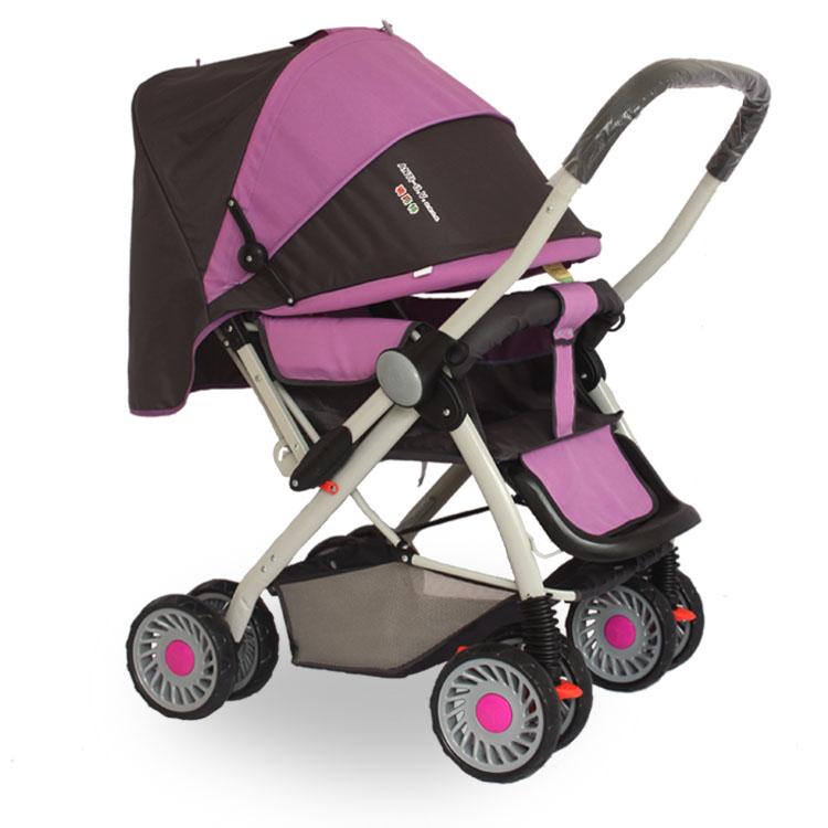 city mini strollers