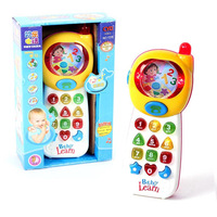 Baby toy mobile phone child multifunctional mobile phone baby mobile phone toy 0.2
