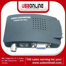 composite video to vga converter price