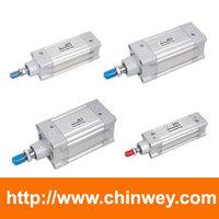 DNC series ISO6431 Standard Cylinder,DNC 32x100PPV-A