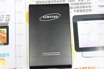 "F1_u2,SATA External Hard Drive case HD Mobile Disk Enclosure/Case 2.5"" USB 2.0, Free Shipping"