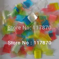 sell confetti paper for confetti cannon /gold party paper/ Biodegradable confetti/metallic foil streamer