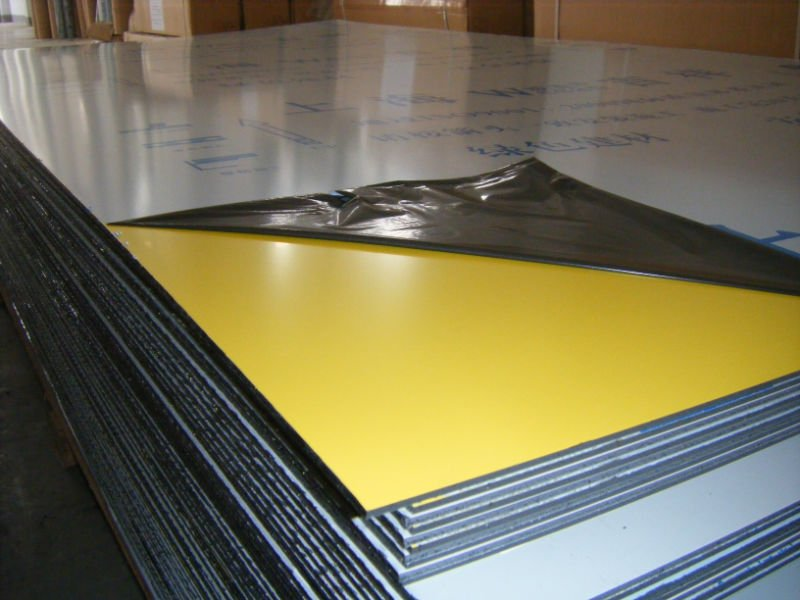 Aluminum composite panels(China (Mainland))