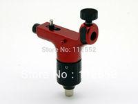 Pro Red Rotary Tattoo Machine Swiss Motor Gun Liner & Shader Light Weight supply B00015-3