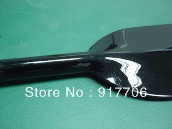Most light 300g 3k prepreg carbon fiber dragon boat paddle