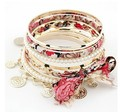 Min Order is $15  Free Shipping   Fashion Temperament Bows Pearl Sets  Bracelet/Bangle   Jewelry for Lady