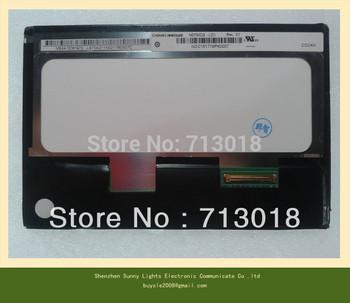 Wholesales! 5PCS N070ICG-LD1/N070ICG-LD4  for  Ainol novo7 fire edition Original & new 7'' LCD Screen Panel /Display
