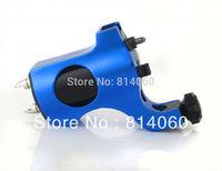 Professional high quality Rotary Tattoo Machine Gun Supply - Blue free shipping