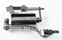 Wholesale - free shipping Professional Tungsten steel rotary Shader Liner tattoo motor machine gun tattoos equipment supply