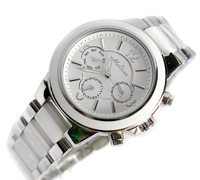 Melissa melissa mathison ceramic table function of white ceramic women's watch fashion ladies watch