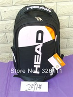 Free shipping Hyde package HEAD Tour Team Backpack Tennis Bag badminton package