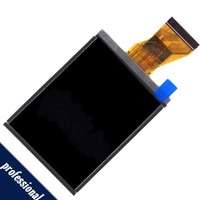 New LCD Screen Display Replacement Repair Part for Nikon Coolpix L22 +Backlight Free Shipping